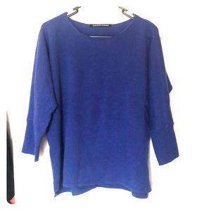 Comptoir des Cotonniers Cashmere Sweater size M
